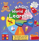 Magic World of Learn...