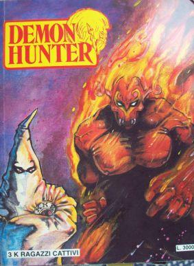 Demon Hunter n. 36