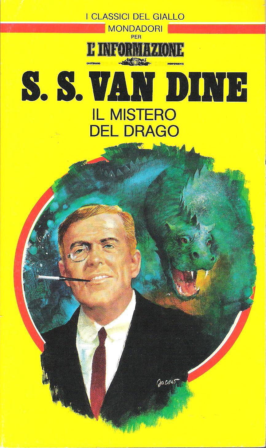 Il mistero del drago