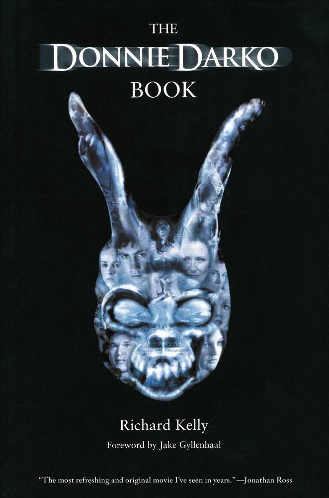 The 'Donnie Darko' Book