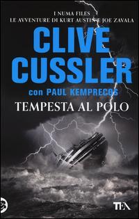 Tempesta al Polo
