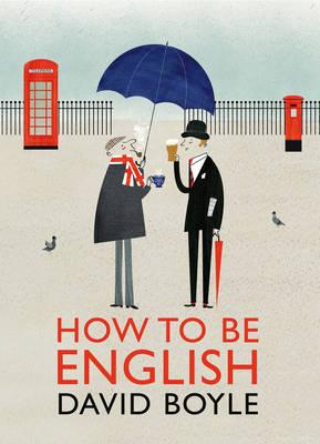 How to Be English