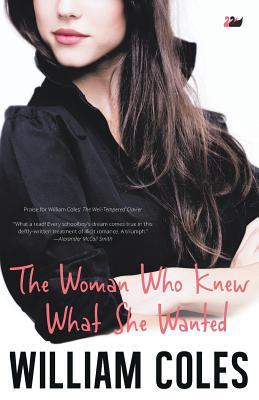 The Woman Who Knew W...