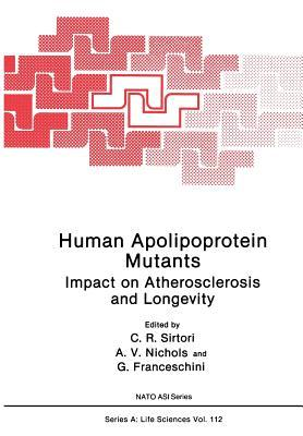 Human Apolipoprotein Mutants