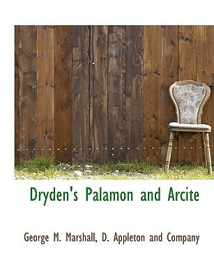Dryden's Palamon and...