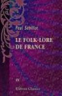 Le Folk-Lore de France