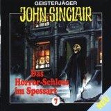 Geisterjäger John Sinclair - Folge 7