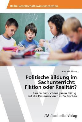 Politische Bildung im Sachunterricht