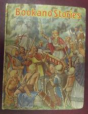 Bookano Stories