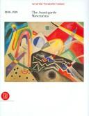 The Avant-garde Movements 1900-1919