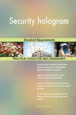 Security hologram