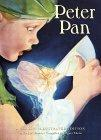 Peter Pan -A Classic Illustrated Edition