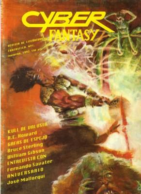 Cyber Fantasy 1