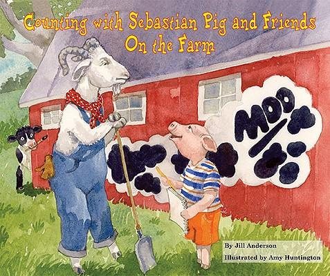 Counting With Sebastian Pig and Friends
