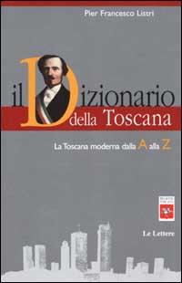 Il dizionario della Toscana