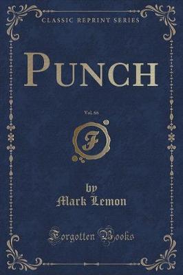 Punch, Vol. 66 (Clas...