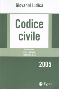 Codice civile 2005