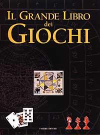 Il grande libro dei giochi