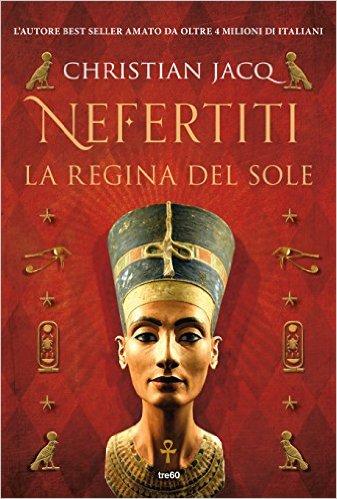 Nefertiti. La regina...