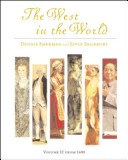 The West in the World, Volume I with Making the Grade; MP