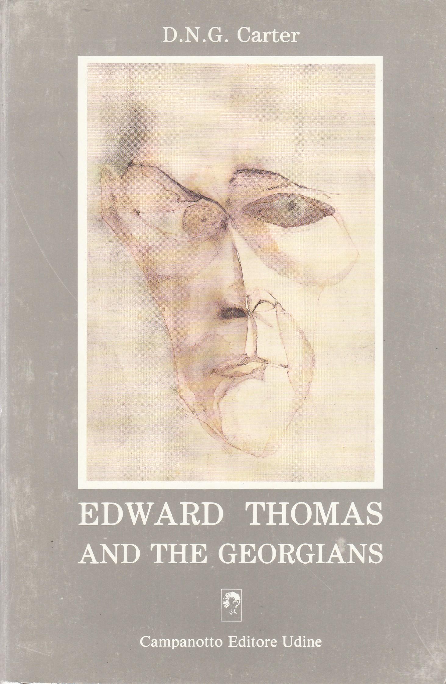 Edward Thomas and the Georgians