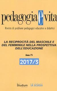 Pedagogia e vita (2017)