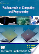 Fundamentals of Computing and Programing