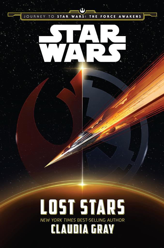 Star Wars: Lost Star...