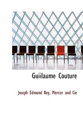 Guiilaume Couture