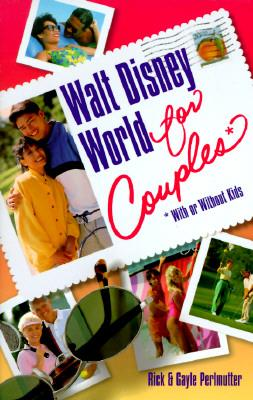 Walt Disney World for Couples
