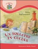 Un folletto in cucina