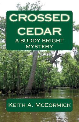 Crossed Cedar