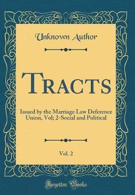 Tracts, Vol. 2