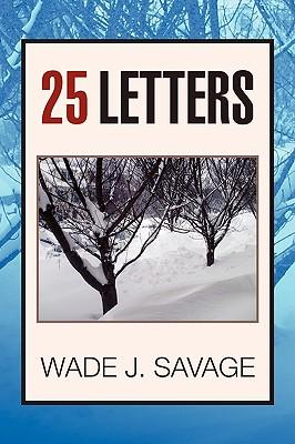 25 Letters