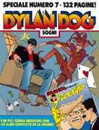 Dylan Dog Speciale n. 07