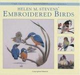 Helen Stevens Embroidered Birds