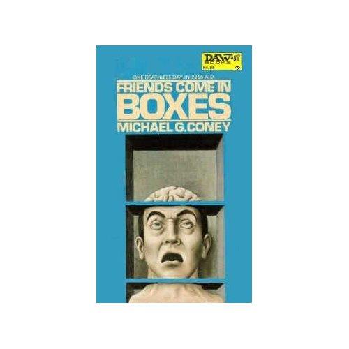 Friends Come in Boxe...