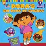 Dora's Big Book of Stories