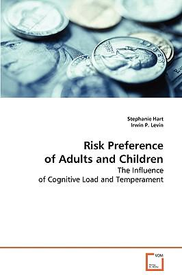 Risk Preference of Adults and Children