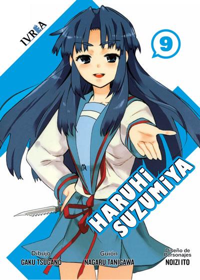 HARUHI SUZUMIYA Nº ...