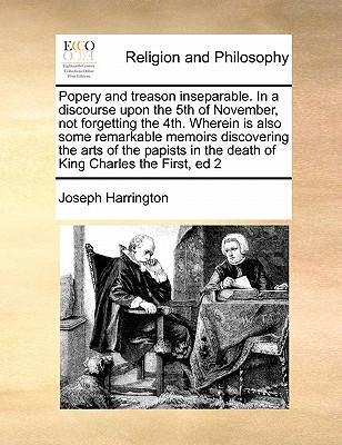 Popery and Treason I...