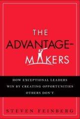 The Advantage Makers