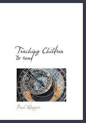 Teaching Children to...