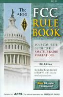 The Arrl Fcc Rule Book