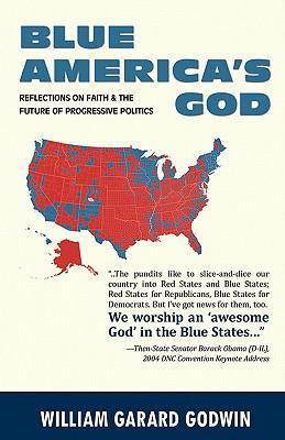 Blue America's God
