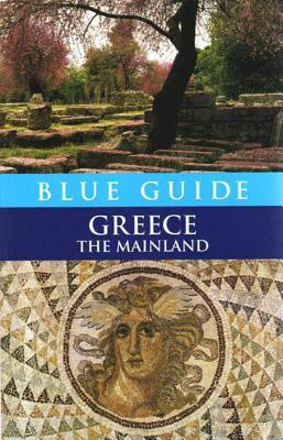 Blue Guide Greece