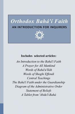 Orthodox Baha'i Faith