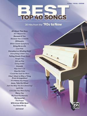Best Top 40 Songs90s to Now