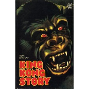 King Kong story