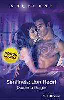 Nocturne Single Plus Bonus Novella / Sentinels: Lion Heart / Wolf Bait